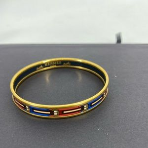Hermès Bangle Bracelet